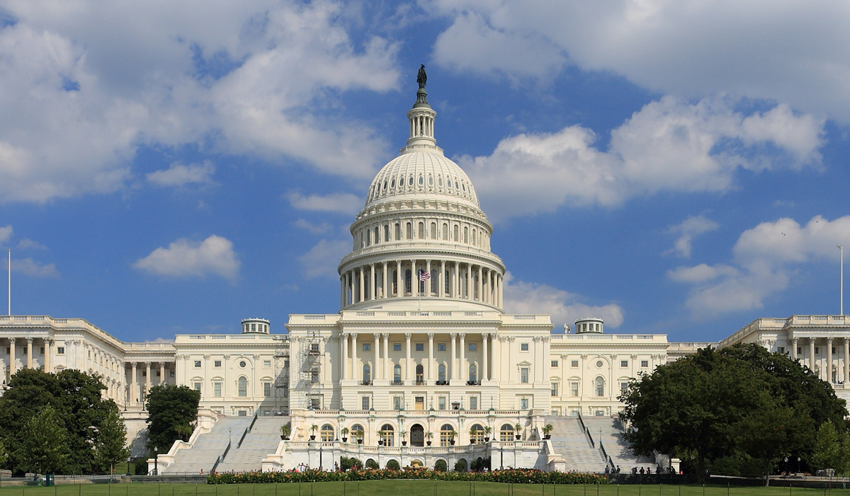 Why Study Politics in D.C.?